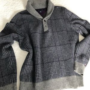 Sweater-T.Hilfiger- men's - sz medium